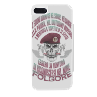 Come Folgore dal cielo Flip sportello laterale iPhone5
