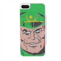 2018 DRU ZOD Flip sportello laterale iPhone5