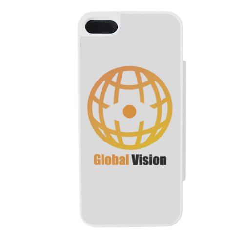 Global vision Flip sportello laterale iPhone5