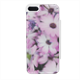 margherite rosa Flip sportello laterale iPhone5
