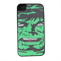 HULK 2013 Flip sportello laterale iPhone4