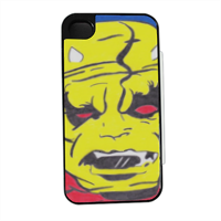 DEMON 2015 Flip sportello laterale iPhone4