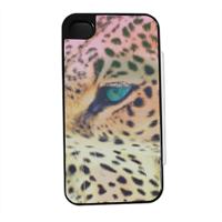 Leopard Flip sportello laterale iPhone4