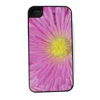 Fuchsia Flip sportello laterale iPhone4