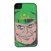 2018 DRU ZOD Flip sportello laterale iPhone4