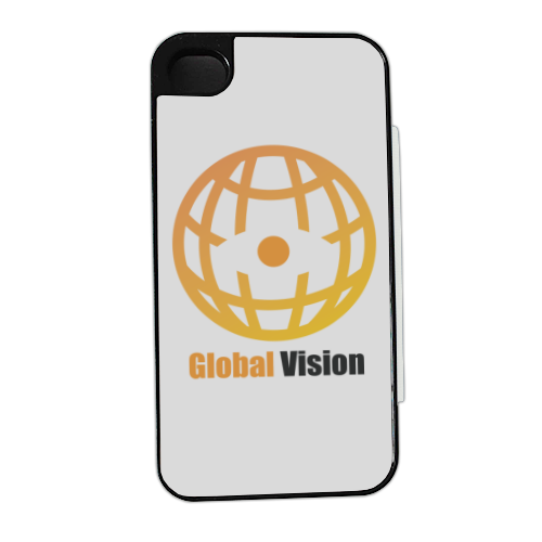 Global vision Flip sportello laterale iPhone4