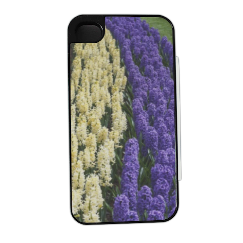 Fiori Flip sportello laterale iPhone4