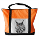 Gufo My name is Owl Borsa personalizzata multiuso