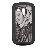 Memphis man Cover Samsung galaxy s3 mini