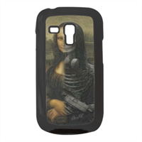 Peace and war Cover Samsung galaxy s3 mini