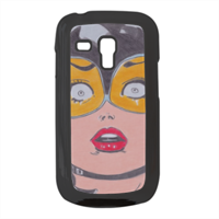 CATWOMAN 2016 Cover Samsung galaxy s3 mini