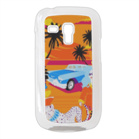 Rich Summer  Cover Samsung galaxy s3 mini