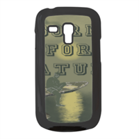 Born for Nature Cover Samsung galaxy s3 mini