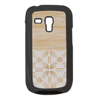Bamboo and Japan Cover Samsung galaxy s3 mini