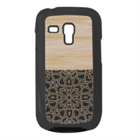 Bamboo Gothic Cover Samsung galaxy s3 mini