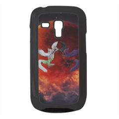 Cover Anime Opposte Cover Samsung galaxy s3 mini