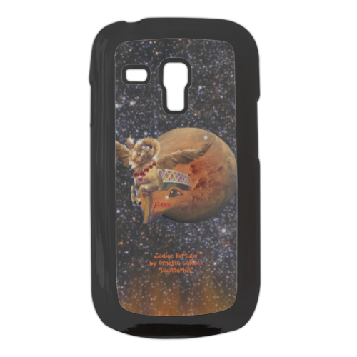 Zodiac Fortune Ari Cover Samsung galaxy s3 mini