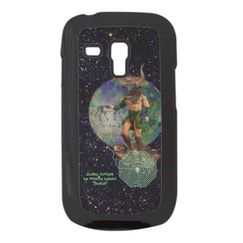Zodiac Fortune Tau Cover Samsung galaxy s3 mini