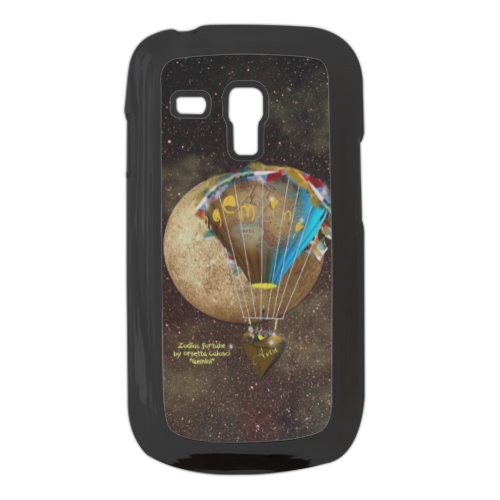Zodiac Fortune Gem Cover Samsung galaxy s3 mini
