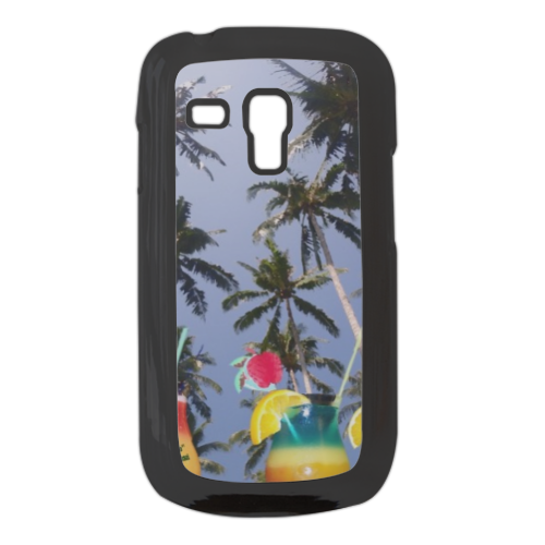 Sete di Estate Cover Samsung galaxy s3 mini