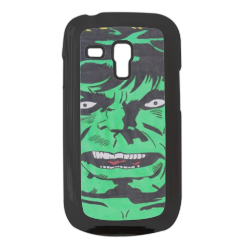 HULK 2013 Cover Samsung galaxy s3 mini