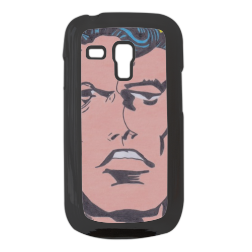 SUPERMAN 2014 Cover Samsung galaxy s3 mini