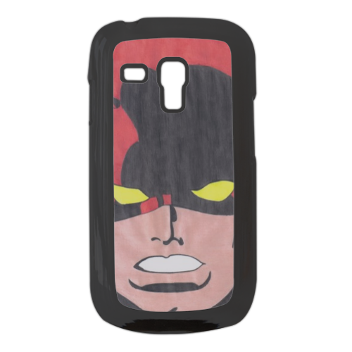 DEVIL 2013 Cover Samsung galaxy s3 mini