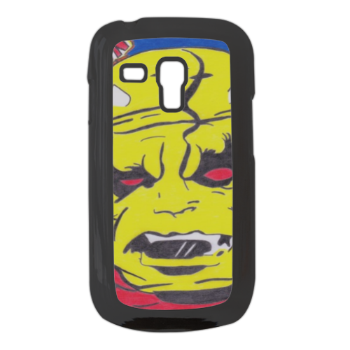 DEMON 2015 Cover Samsung galaxy s3 mini