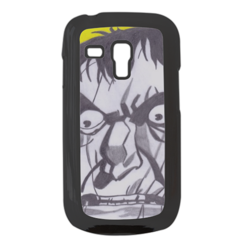 BIZARRO 2013 Cover Samsung galaxy s3 mini