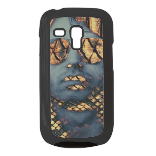 Not to touch the earth Cover Samsung galaxy s3 mini