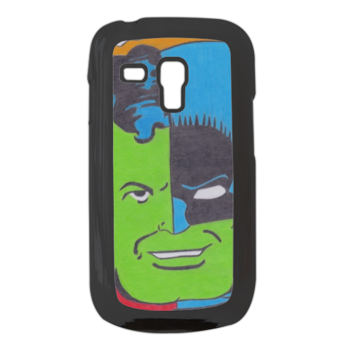 THE COMPOSITE SUPERMAN Cover Samsung galaxy s3 mini