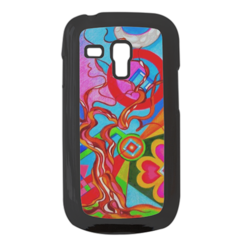 Tree of Life Cover Samsung galaxy s3 mini