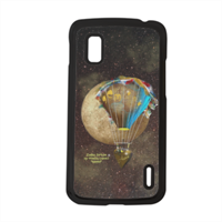 Zodiac Fortune Gem Cover Google Nexus 4
