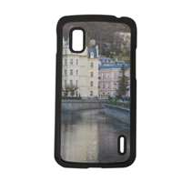 Castello antico Cover Google Nexus 4