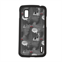 Estate da cani Cover Google Nexus 4