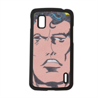 SUPERMAN 2014 Cover Google Nexus 4