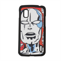 SILVER SURFER 2012 Cover Google Nexus 4
