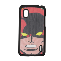 DEVIL 2013 Cover Google Nexus 4