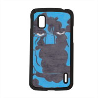 PANTERA NERA Cover Google Nexus 4