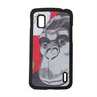 GRODD Cover Google Nexus 4