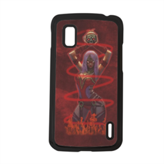 Abaddon Cover Google Nexus 4