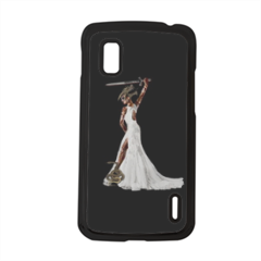 La Sposa warpohj Cover Google Nexus 4