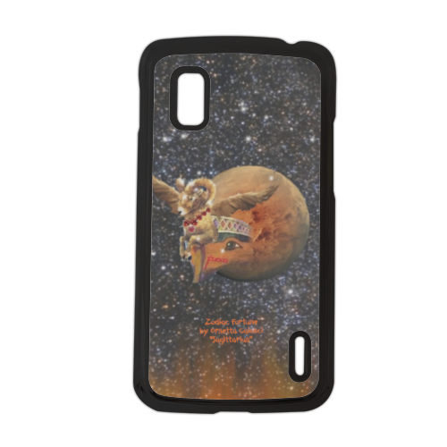 Zodiac Fortune Ari Cover Google Nexus 4