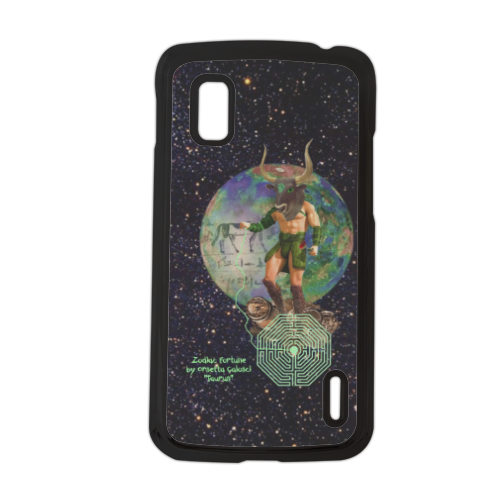 Zodiac Fortune Tau Cover Google Nexus 4