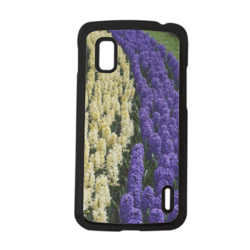 Fiori Cover Google Nexus 4