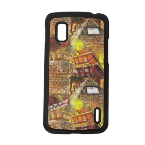 Nepal Padiglione Expo 2 Cover Google Nexus 4
