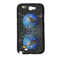 Zodiac Fortune Psc Cover Samsung galaxy note 2