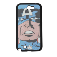 CAPITAN AMERICA 2014 Cover Samsung galaxy note 2