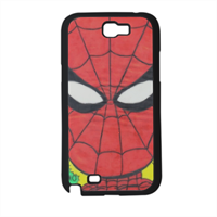 UOMO RAGNO Cover Samsung galaxy note 2
