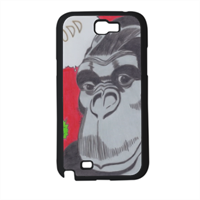 GRODD Cover Samsung galaxy note 2